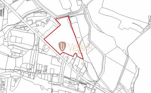 Prodej stavebního pozemku, 57933 m², Lubenec