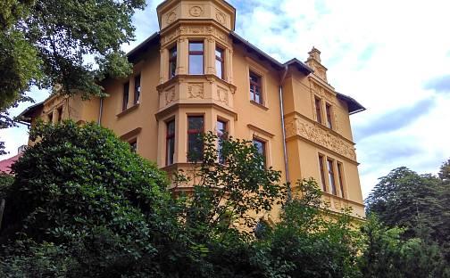 Pronájem bytu 2+1, 70 m², Masarykova, Liberec - Liberec I-Staré Město
