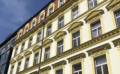 Prodej bytu 1+kk, 19.4 m², Nekázanka, Praha 1 - Nové Město