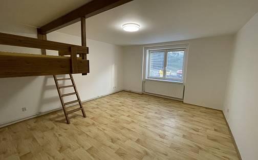 Prodej bytu 1+1 39m², Pod Borkem, Mladá Boleslav - Mladá Boleslav III