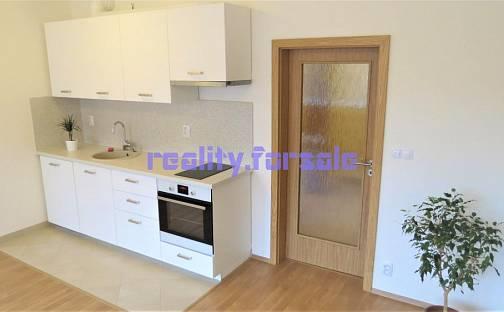 Pronájem bytu 1+kk, 32 m², Modenská, Praha 15 - Horní Měcholupy