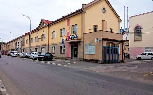 Pronájem kanceláře 14m², Papírenská, Praha 6 - Bubeneč