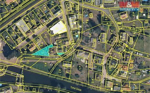 Prodej zahrady, 332 m², Letohrad, okres Ústí nad Orlicí