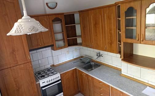 Pronájem bytu 2+1, 60 m², Boženy Němcové, Sokolov