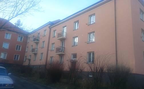 Prodej bytu 1+1, 38 m², Mariánská, Příbram - Příbram VII