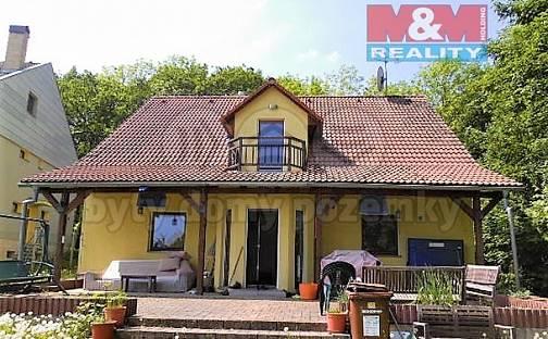 Pronájem domu 220 m² s pozemkem 220 m², Bulharská, Teplice