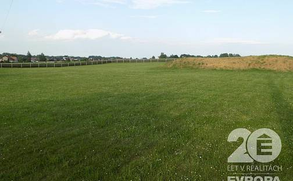 Prodej komerčního pozemku 8333m², Pardubice - Nemošice