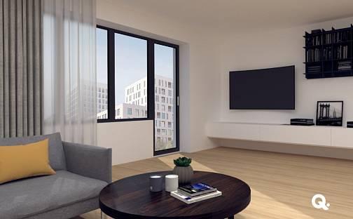 Prodej bytu 3+1, 76 m², Březenecká, Chomutov