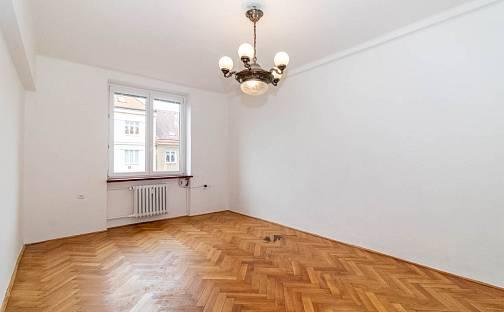 Prodej bytu 2+1, 56 m², Lounských, Praha 4 - Nusle