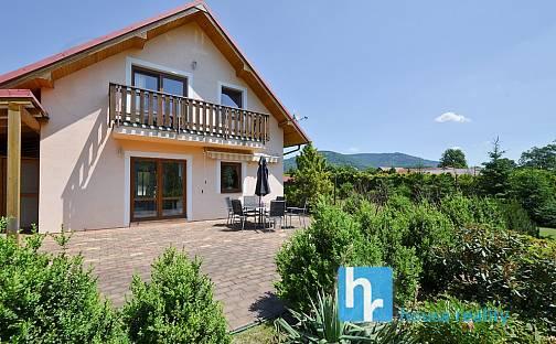 Pronájem domu 94 m² s pozemkem 1466 m², Vyšní Lohty