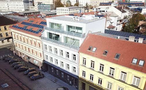 Prodej domu (jiného typu) 885 m² s pozemkem 326 m², Hybešova, Brno