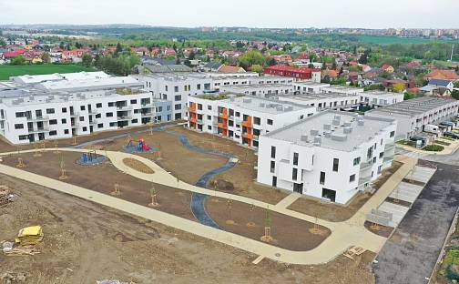 Prodej ubytovacího objektu 35m², Černodolská, Praha 9 - Dolní Počernice