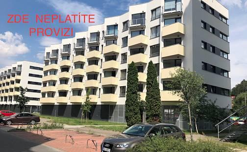 Pronájem bytu 2+kk 60m², Mezi vodami, Praha 4 - Modřany