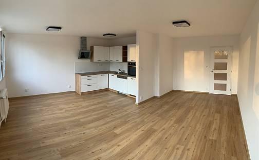 Prodej bytu 3+kk 73m², Na Sídlišti III, Průhonice, okres Praha-západ