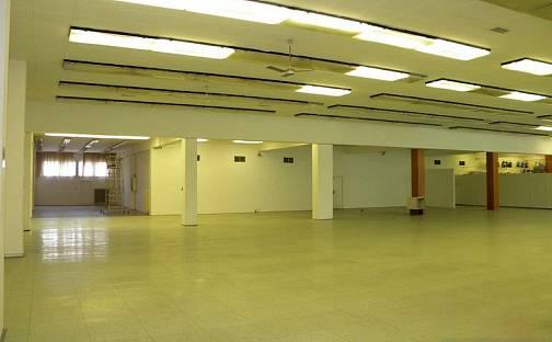 Pronájem obchodních prostor, Hlavní třída, Šumperk