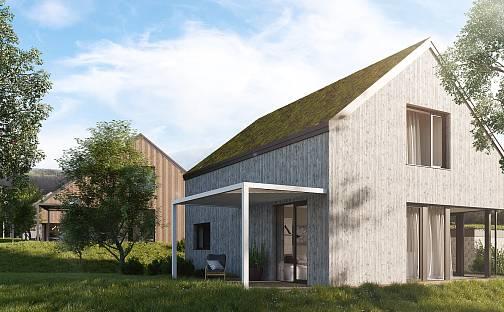 Prodej domu 185 m² s pozemkem 1000 m², Samopše, okres Kutná Hora