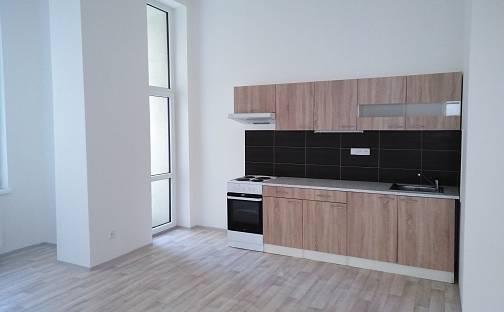 Pronájem bytu 2+1, 65 m², Průchodní, Kladno