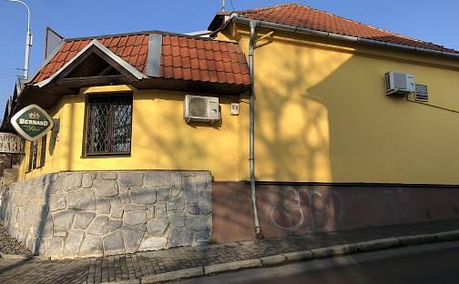 Prodej domu (jiného typu), Komenského, Šlapanice, okres Brno-venkov
