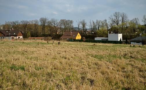 Prodej stavebního pozemku, 2200 m², Trutnov