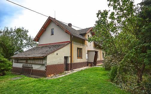 Prodej domu 122 m² s pozemkem 3438 m², Nevřeň, okres Plzeň-sever