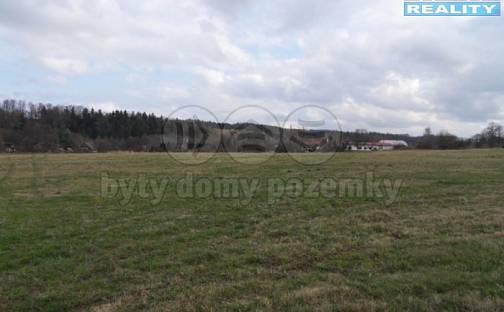 Prodej stavebního pozemku, 34465 m², Jablonné v Podještědí, okres Liberec
