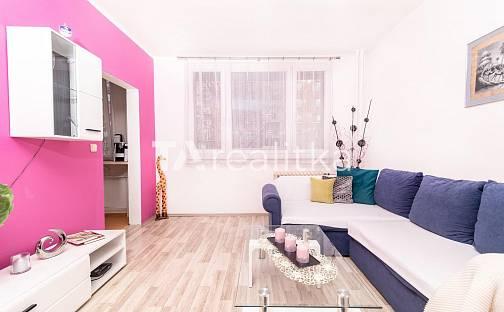 Prodej bytu 2+kk 59m², Praha 4 - Chodov
