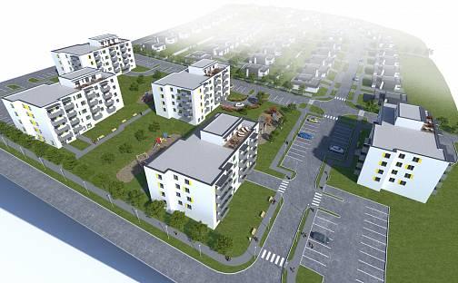 Prodej bytu 2+kk, 52.1 m², Buková, Jihlava - Horní Kosov