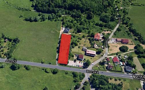 Prodej stavebního pozemku, 2046 m², K Vodárně, Česká Lípa