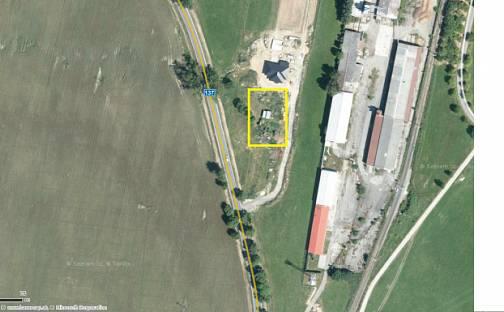 Prodej stavebního pozemku, 1047 m², Malšice, okres Tábor
