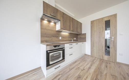 Pronájem bytu 1+kk, 31 m², Lipenská, Olomouc - Hodolany
