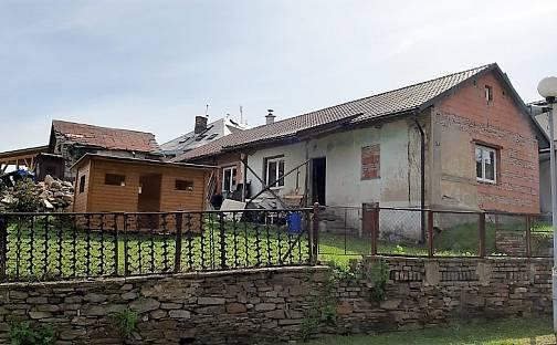 Prodej domu 95 m² s pozemkem 600 m², Tyršova, Ratboř, okres Kolín