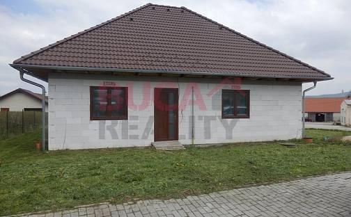 Prodej domu 113 m² s pozemkem 951 m², Křemže - Chlum, okres Český Krumlov