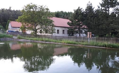 Prodej domu (jiného typu) 200 m² s pozemkem 4200 m², Zbrašín, okres Louny