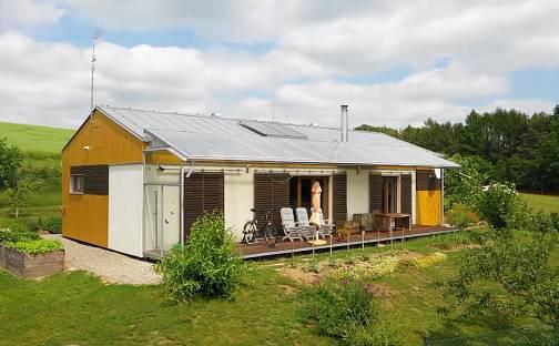 Prodej domu 120 m² s pozemkem 1032 m², Na Vyhlídce, Divišov, okres Benešov