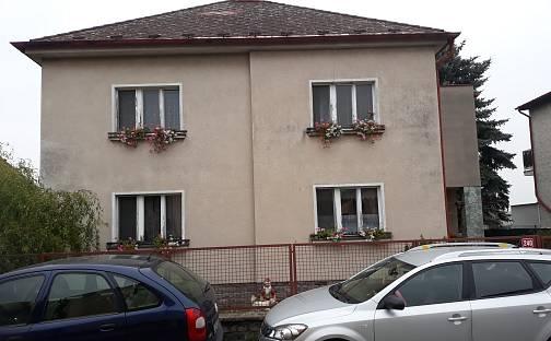 Prodej domu s pozemkem 1000 m², Šikmá, Veltruby, okres Kolín