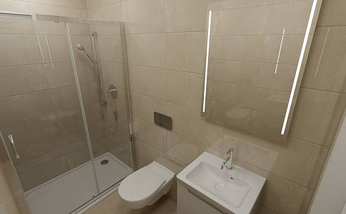 Prodej bytu 2+kk 48m², Nekázanka, Praha 1 - Nové Město