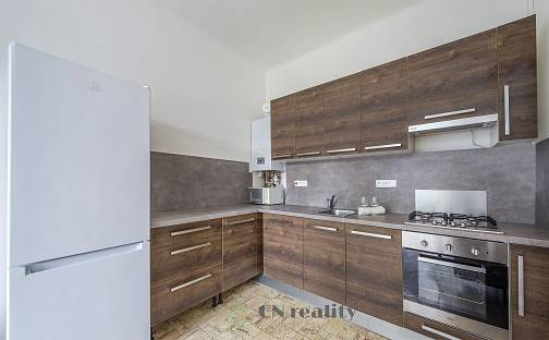 Pronájem bytu 2+kk 61m², Šumavská, Brno - Ponava