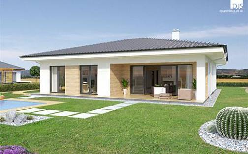 Prodej domu 120 m² s pozemkem 890 m², Karlovy Vary - Čankov