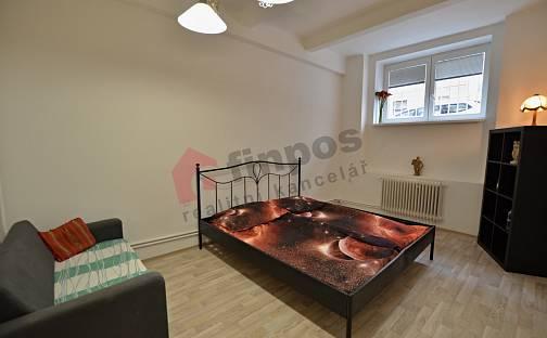Prodej bytu 3+1 72m², Žitomírská, Praha 10 - Vršovice