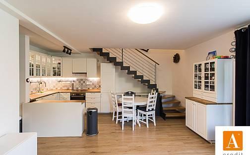 Prodej bytu 4+kk, 104 m², Sportovní, Velké Přílepy, okres Praha-západ