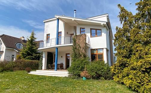 Prodej domu 320 m² s pozemkem 613 m², Kačická, Kladno