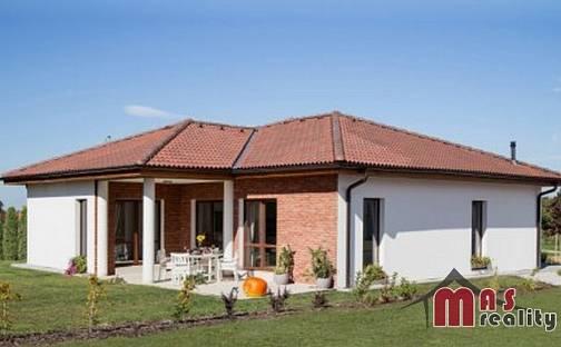 Prodej domu na klíč 125 m² s pozemkem 900 m², Ke Klenči, Roudnice nad Labem