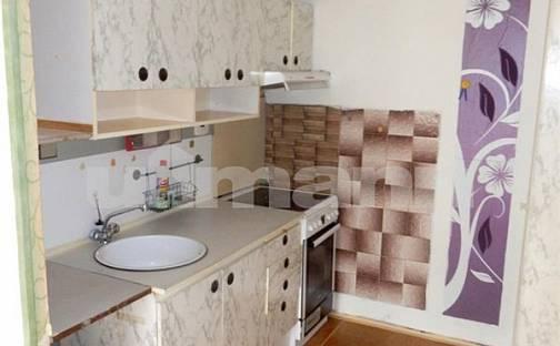 Pronájem bytu 2+kk 39m², Ježovská, Praha 5 - Motol, okres Praha