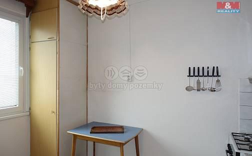 Prodej bytu 2+1, 44 m², Družební, Olomouc - Nové Sady