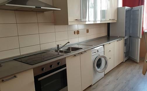 Pronájem bytu 4+1, 145 m², Svatopluka Čecha, Teplice
