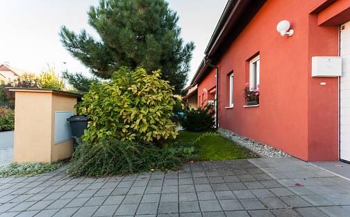 Prodej domu 170 m² s pozemkem 280 m², Římská, Olomouc