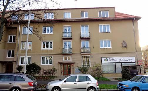 Prodej bytu 2+1, 70 m², Služská, Praha 8 - Kobylisy