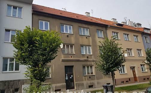 Pronájem bytu 1+kk, 25 m², Lukavická, Plzeň - Jižní Předměstí
