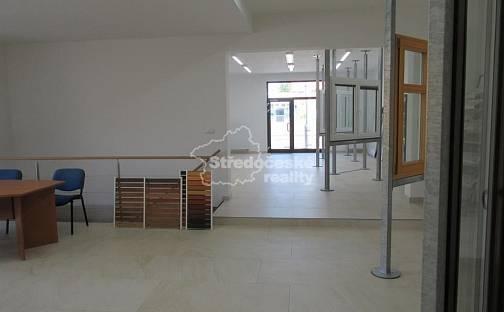 Pronájem obchodních prostor, 220 m², Bělohorská, Praha 6