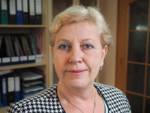 Jiřina Vejvodová